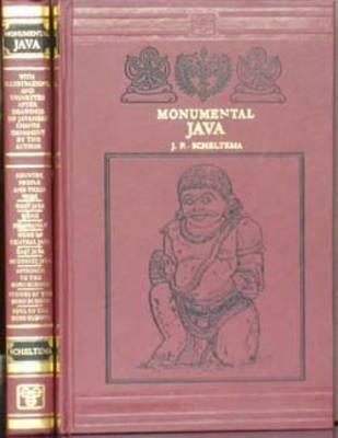 Monumental Java (Hardback)