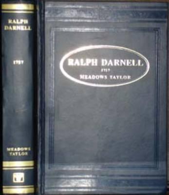 Ralph Darnell (Hardback)