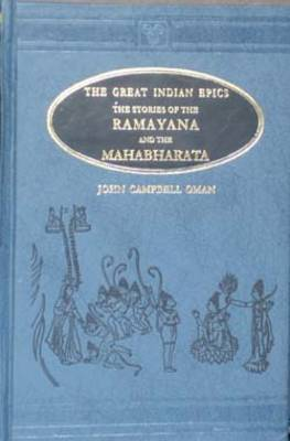 Stories of the Ramayana and the Mahabharata: The Great Indian Epics (Hardback)