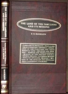 Land of Tamulians and Its Mission (Hardback)