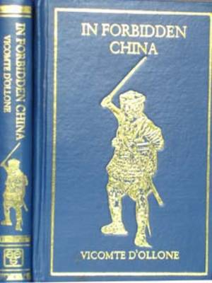 In Forbidden China (Hardback)