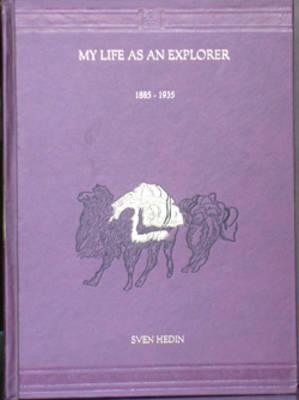 My Life as an Explorer (Hardback)