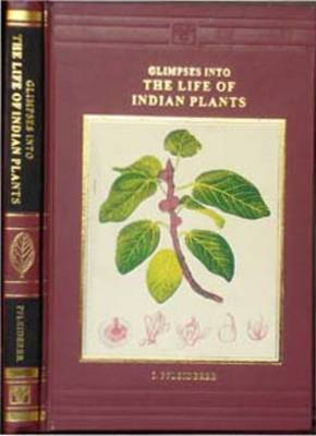Glimpses into the Life of Indian Plants (Hardback)