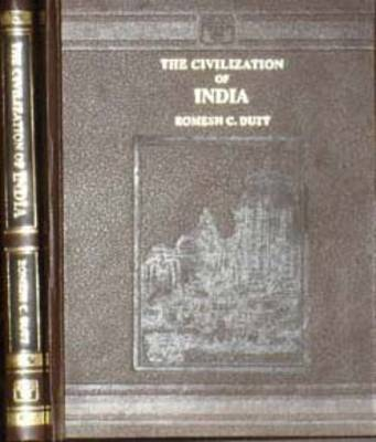 The Civilization of India (Hardback)