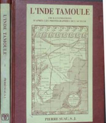 L'Inde Tamoule (Hardback)