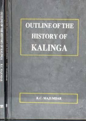 Outline of the History of Kalinga (Hardback)