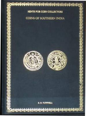 Hints for Coin Collectors: Coin of Southern India (Hardback)