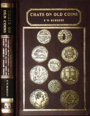 Chats on Old Coins (Hardback)