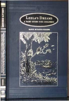 Leela's Dreams: A Fairy Story for Children (Hardback)