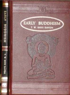 Early Buddhism (Hardback)