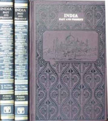 India: Past and Present (Hardback)