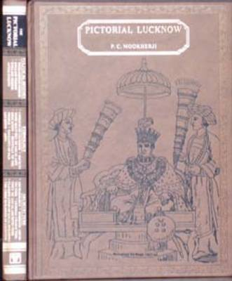Pictorial Lucknow (Hardback)