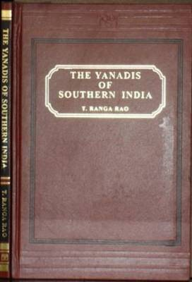 The Yanadis of Southern India (Hardback)