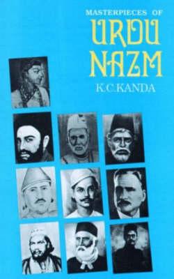 Masterpieces of Urdu Nazm (Paperback)