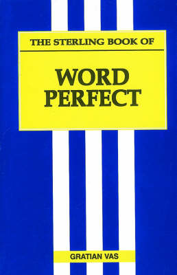 The Sterling Book of Word Perfect (Paperback)