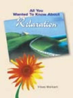 Relaxation (Paperback)