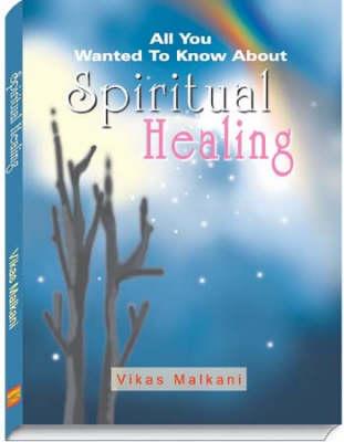 Spiritual Healing (Paperback)