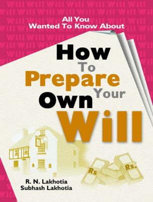 All You Wanted to Know About How to Prepare a Will (Paperback)