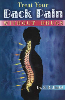 Treat Your Back Pain: Without Drugs (Paperback)