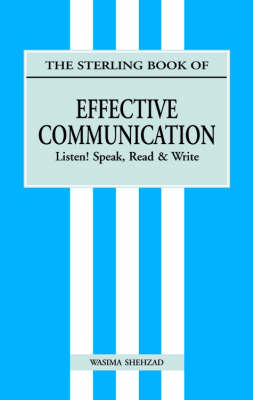The Sterling Book of Effective Communication (Paperback)