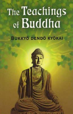 Teachings of Buddha (Paperback)