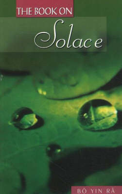 Book on Solace - The Book on... (Paperback)