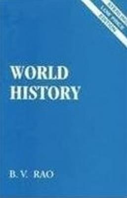 World History (Paperback)