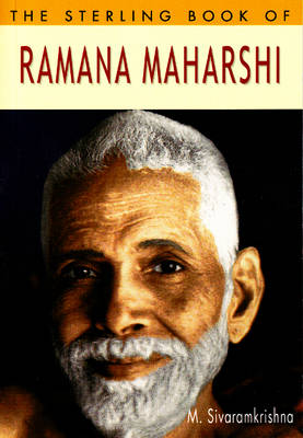 Sterling Book of Ramana Maharshi (Paperback)