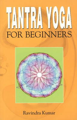 Tantra Yoga for Beginners (Paperback)