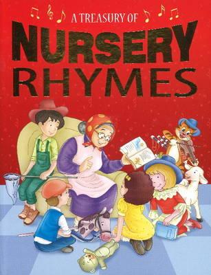 Nursery Rhymes (Hardback)
