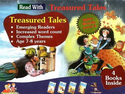 Read with Treasured Tales (Hardback)