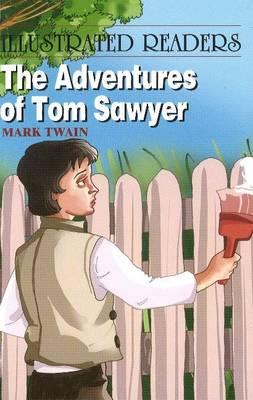 Adventures of Tom Sawyer (Hardback)