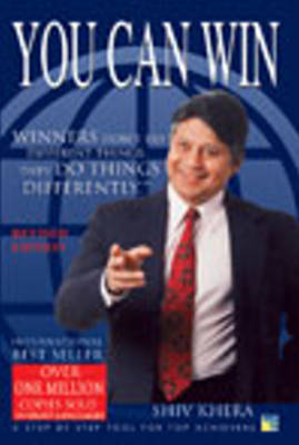 You Can Win (Paperback)