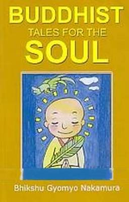 Buddhist Tales for the Soul (Paperback)