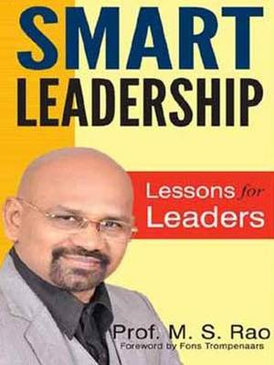 Smart Leadership: Lessons for Leaders (Paperback)