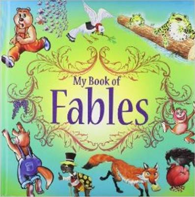 My Book of Fables (Hardback)