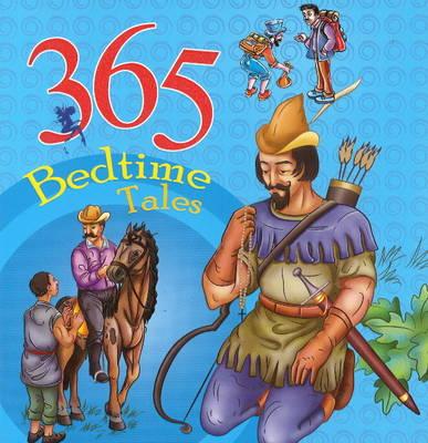 365 Bedtime Tales (Hardback)