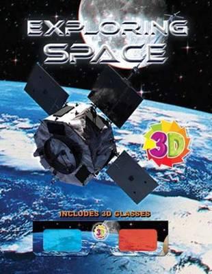 Exploring Space (3D) (Paperback)