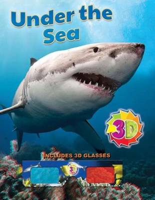 Under the Sea (3D) (Paperback)