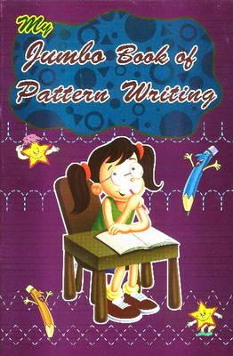 My Jumbo Book of Pattern Writing (Paperback)