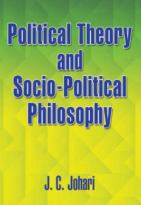 Political Theory & Socio-Political Philosophy (Paperback)