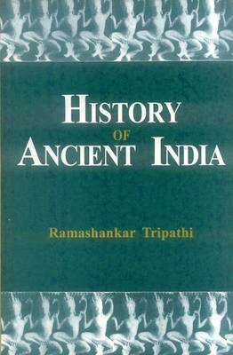 History of Ancient India (Paperback)