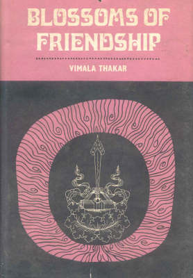 Blossoms of Friendship (Paperback)