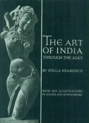 Art of India Through the Ages (Hardback)