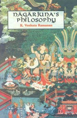 Nagarjuna's Philosophy as Presented in the Maha-prajnaparamita-sastra (Paperback)