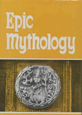 Epic Mythology (Hardback)