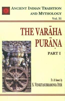 The Varaha Purana (Hardback)