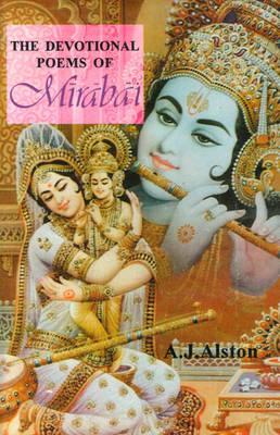 The Devotional Poems of the Mirabai (Hardback)