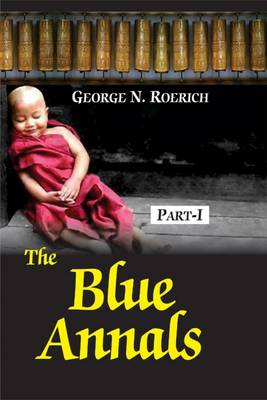 The Blue Annals: Part 1 & 2 (Hardback)