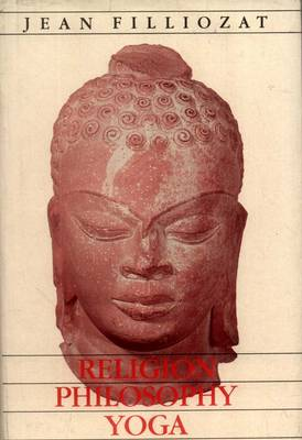 Religion, Philosophy, Yoga: A Selection of Articles (Hardback)